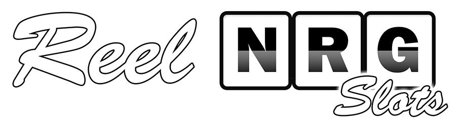 Reel NRG Slots logo