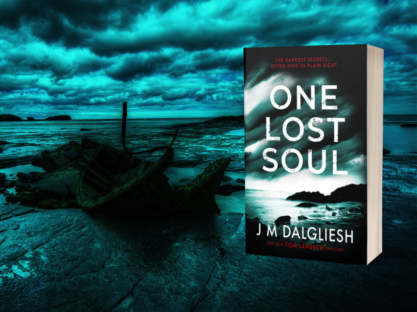 One Lost Soul by J M Dalgliesh