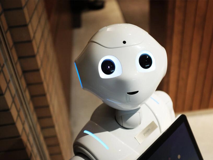 Customer Service robot