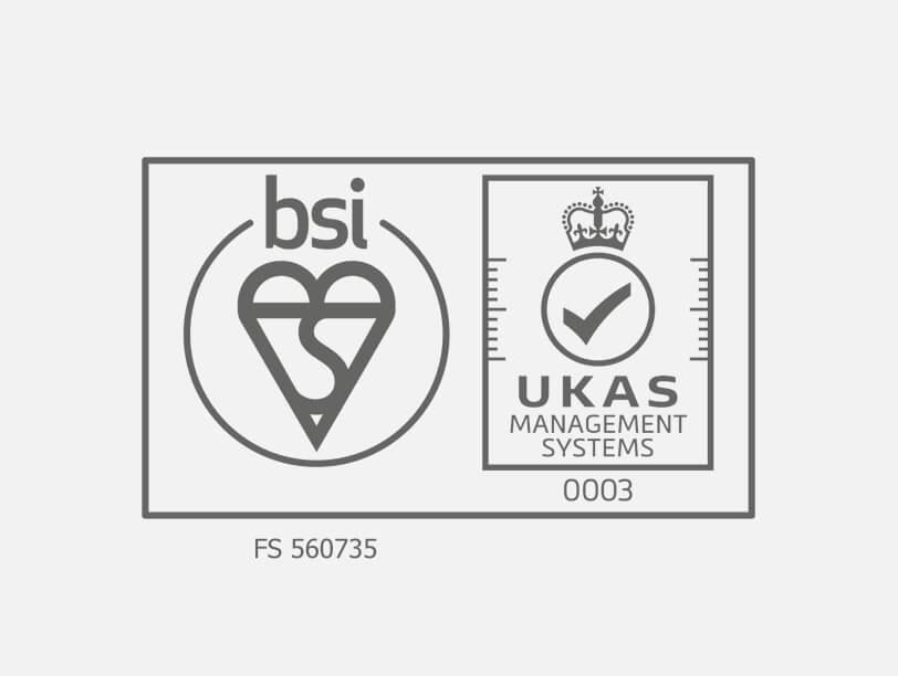 Guildhawk ISO9001 Accreditation