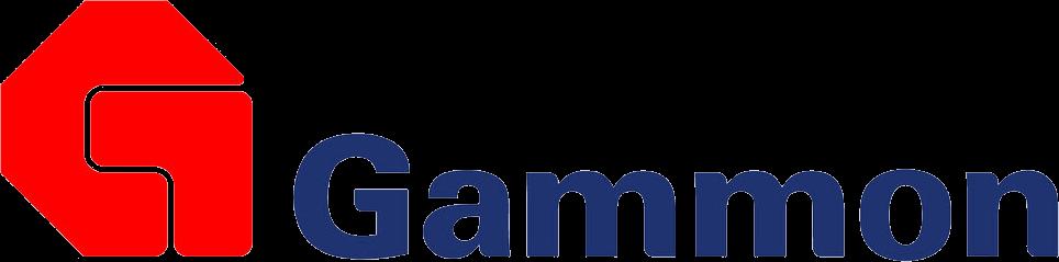 Gammon Construction Logo